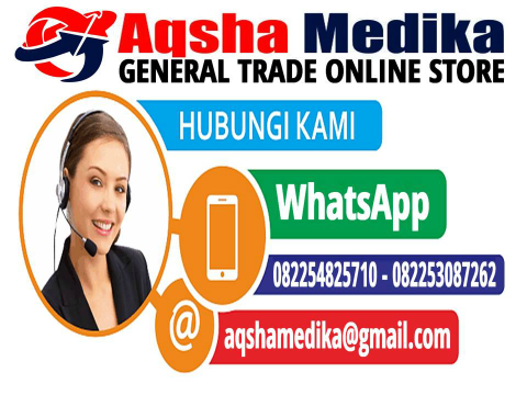 AQSHA MEDIKA GROUPS | CUSTOMER SERVICE